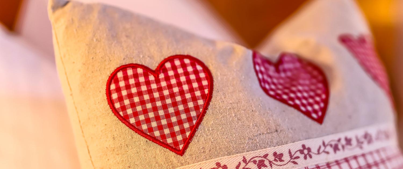 Auch hier wird die Liebe zum Detail sichtbar