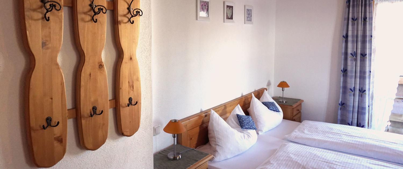 Schlafen Doppelzimmer Waxenstein